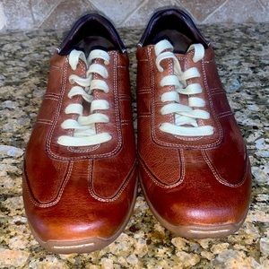 Nike Air Cole Haan Leather shoe 9M